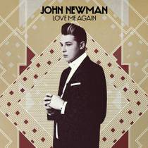 Picture of a band or musician: John Newman