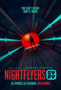 Picture of a TV show: Nightflyers