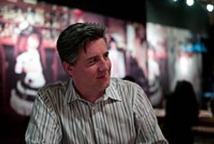 Picture of an author: Daniel Suarez
