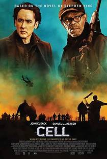 Picture of a movie: Cell