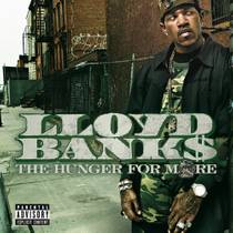 Picture of a band or musician: Lloyd Banks