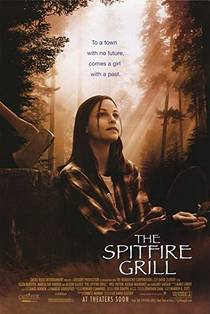 Picture of a movie: The Spitfire Grill