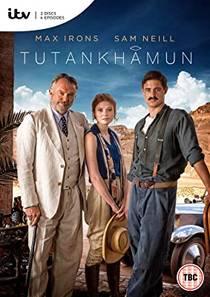 Picture of a TV show: Tutankhamun