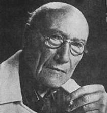 Picture of an author: André Gide