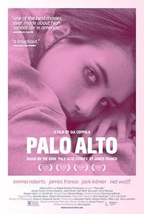 Picture of a movie: Palo Alto