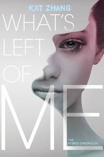 Picture of a book: What's Left Of Me
