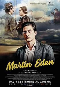 Picture of a movie: Martin Eden