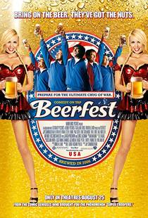 Picture of a movie: Beerfest