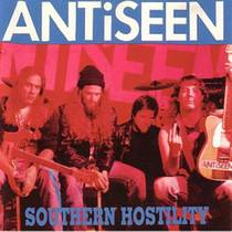 Picture of a band or musician: Antiseen