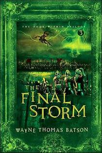 Picture of a book: The Final Storm