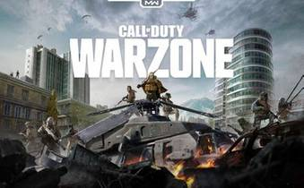 Picture of a game: Call Of Duty: Warzone