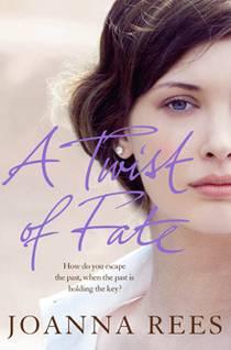 Picture of a book: A Twist of Fate