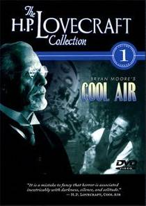 Picture of a book: Cool Air
