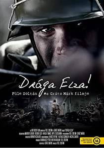 Picture of a movie: Dear Elza!