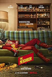 Picture of a TV show: The Neighbor