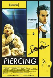 Picture of a movie: Piercing