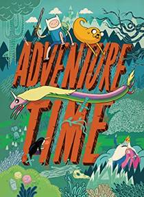 Picture of a TV show: Adventure Time With Finn & Jake
