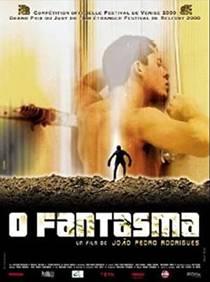Picture of a movie: O Fantasma