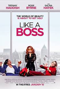 Picture of a movie: Like A Boss