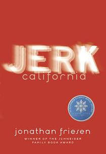 Picture of a book: Jerk, California