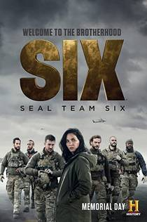 Picture of a TV show: Six