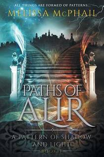 Picture of a book: Paths Of Alir