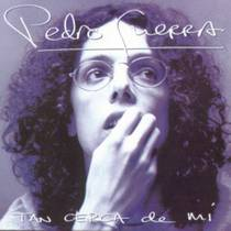 Picture of a band or musician: Pedro Guerra
