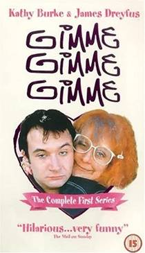 Picture of a TV show: Gimme Gimme Gimme