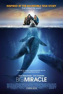 Picture of a movie: Big Miracle