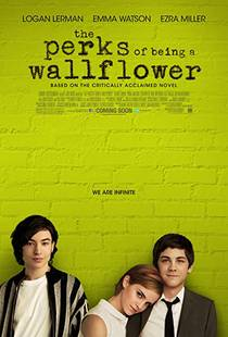 Picture of a movie: The Perks Of Being A Wallflower
