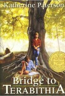 Picture of a book: Bridge To Terabithia
