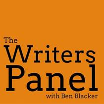 Picture of a podcast: The Writers Panel With Ben Blacker