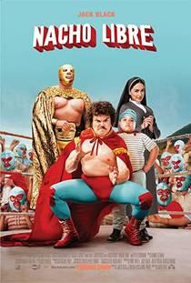 Picture of a movie: Nacho Libre