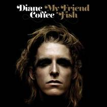 Picture of a band or musician: Diane Coffee