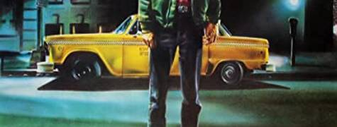 Image of Taxi Driver