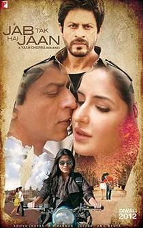 Picture of a movie: Jab Tak Hai Jaan