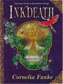 Picture of a book: Inkdeath