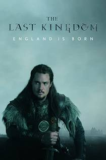 Picture of a TV show: The Last Kingdom