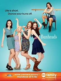 Picture of a TV show: Bunheads