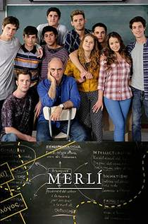 Picture of a TV show: Merlí