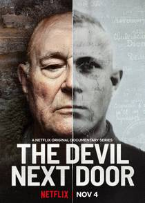 Picture of a TV show: The Devil Next Door