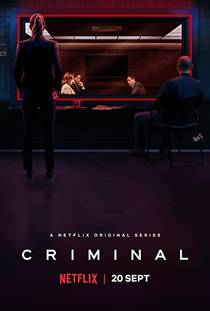 Picture of a TV show: Criminal: Uk