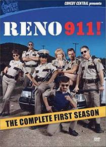Picture of a TV show: Reno 911!
