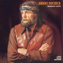 Picture of a band or musician: Johnny Paycheck