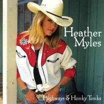 Picture of a band or musician: Heather Myles