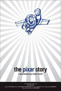 Picture of a movie: The Pixar Story