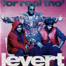 Picture of a band or musician: Levert