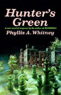 Picture of a book: Hunter's Green