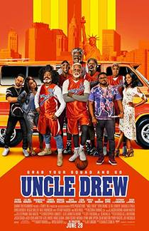 Picture of a movie: Uncle Drew