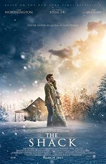 Picture of a movie: The Shack